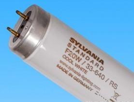 CWF灯管 SYLVANIA F20T12/33-640/RS