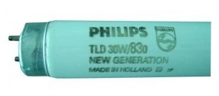 TL83灯管 PHILIPS TLD30W/830
