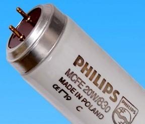 TL83灯管、PHILIPS-MCFE-20W