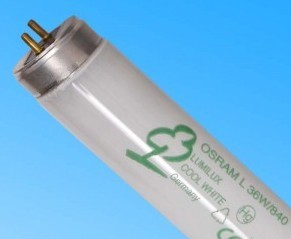 TL84灯管OSRAML36W/840LUMILUX