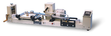Y(B)571-II型预置式色牢度摩擦仪