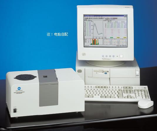 CM-3500d分光测色计(分光式/顶部端口)
