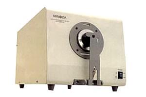 CM-3600d台式分光测色仪