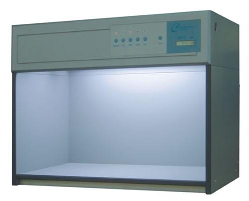 T60B英式(英国原装配置)对色灯箱