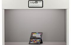 新款爱色丽JudgeQC光源箱标准对色灯箱