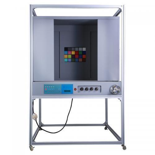 VC(2)摄像头测试专用标准光源箱