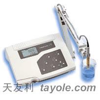 CyberScan pH510/ION510台式pH计